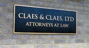 Custom Panel Building Sign